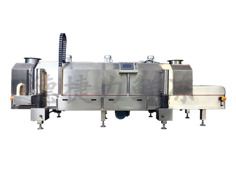 液氮速冻机-广东优惠的风冷式液氮隧道速冻线供应