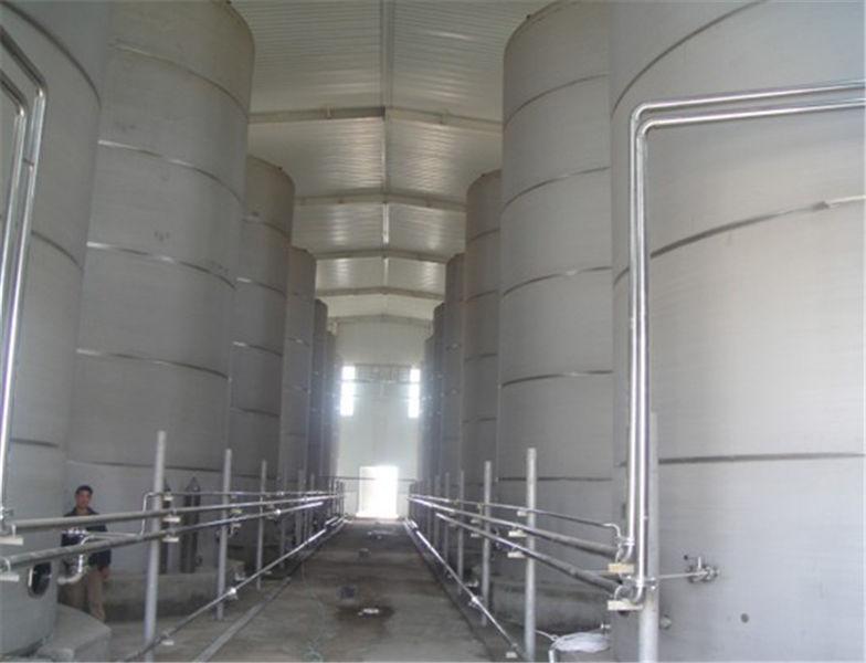 专业不锈钢保温罐|河北不锈钢罐专业供应商