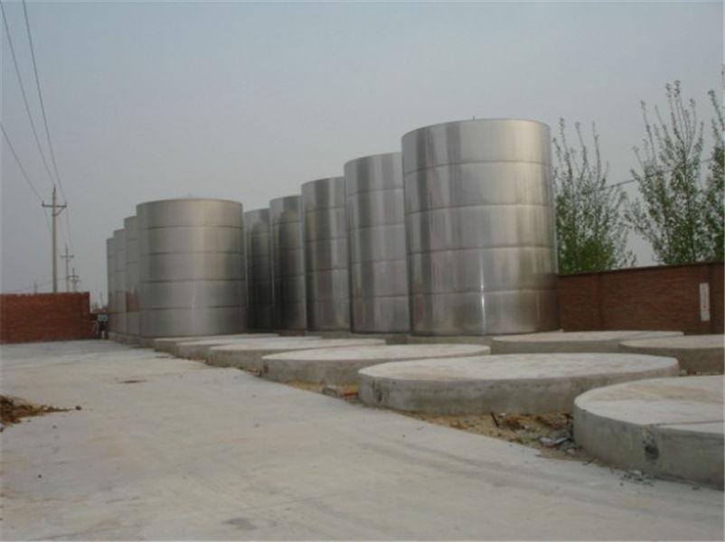 專業不銹鋼罐價格-廊坊耐用的不銹鋼罐價格范圍