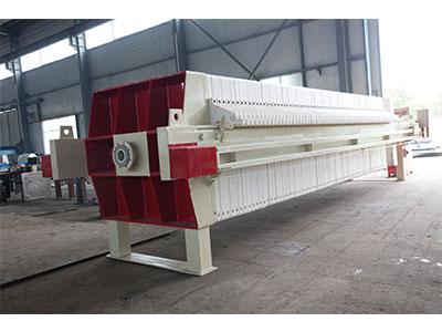 许昌哪里有专业的污水处理专用压滤机 污水处理压滤机报价