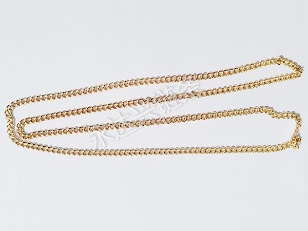 首饰链条供货商|如何挑选优良首饰链条