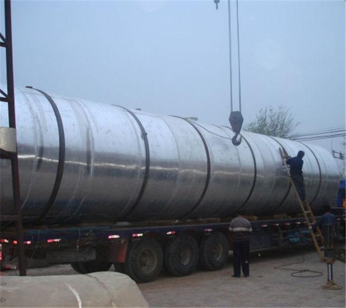 福建铝罐——廊坊具有口碑的 铝硝酸罐 供应