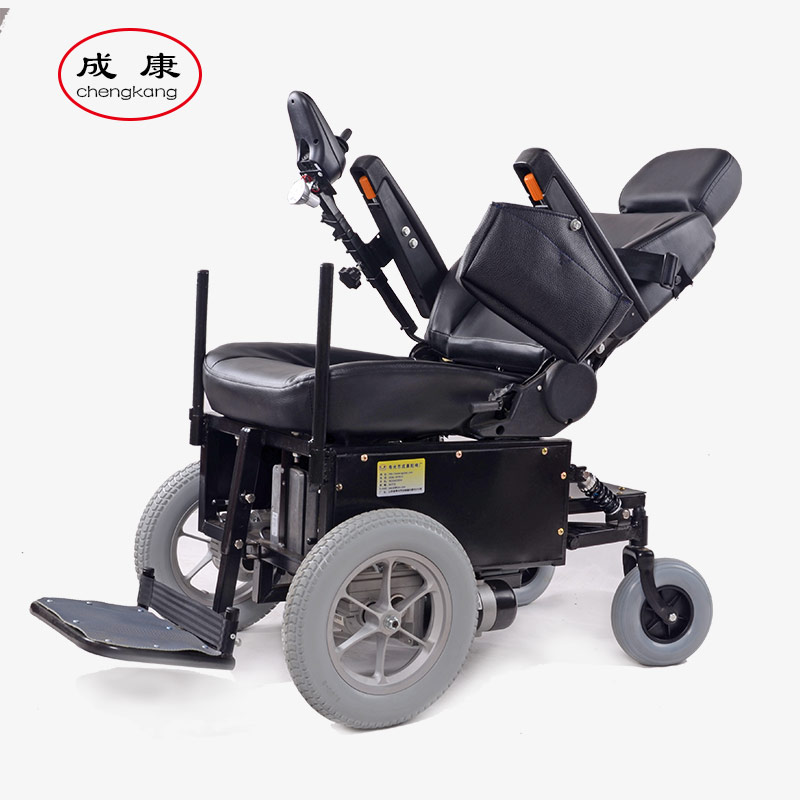 福建电动越野行走代步轮椅-山东超值的电动越野行走代步轮椅推荐