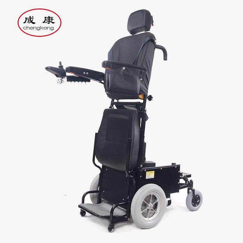 宁夏手动站立轮椅-山东高性价手动站立轮椅推荐
