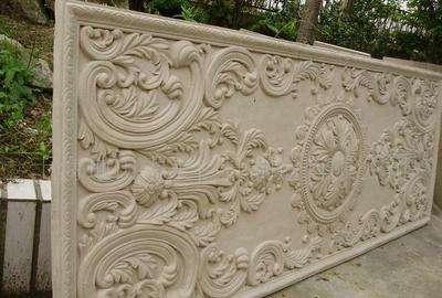 廣西GRC水泥浮雕_北海萬盛建材_GRC浮雕設計新穎