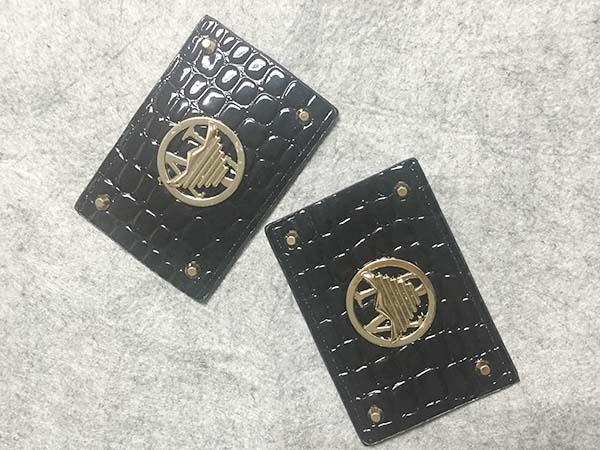 广州服装皮标-上轩慧服装辅料-买实用的服装皮标