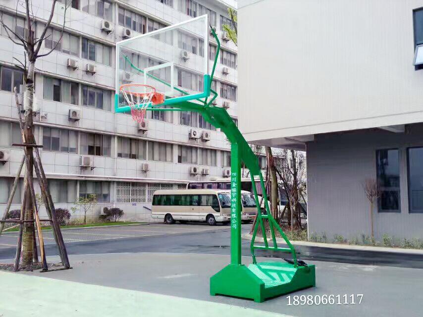 西昌篮球架直销价_四川具有口碑的蓝球架厂