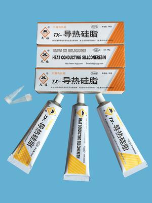 天禧有机硅材料供应性价比高的灌封胶|LED灯防水灌胶