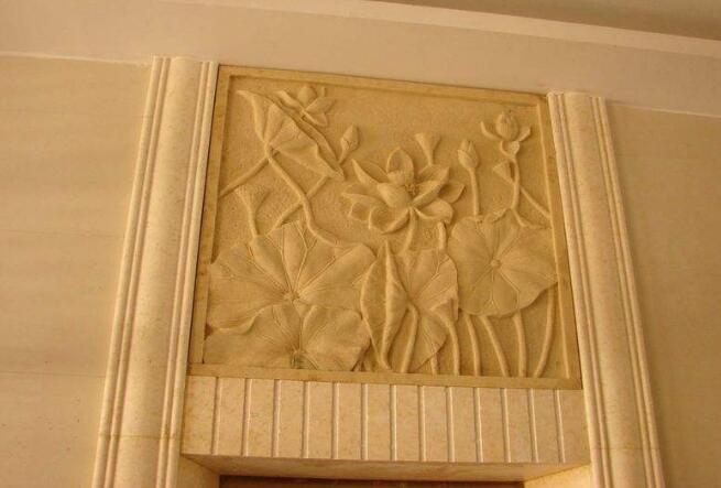 北海浮雕廠家-出售廣西超值的砂巖浮雕