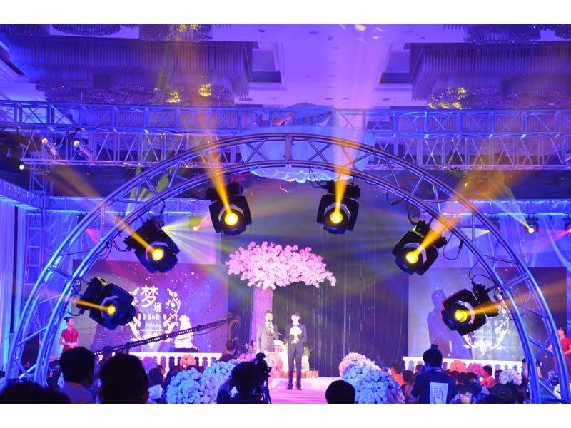 蘭州舞台燈光音響設備|買新款舞台設備,就選甘肅魅力黃河