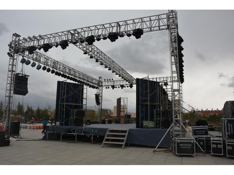 慶陽舞臺燈光音響-蘭州哪里能買到新款燈光音響