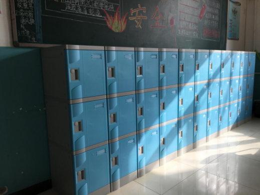 西安學生書包櫃厂家 书包柜品牌