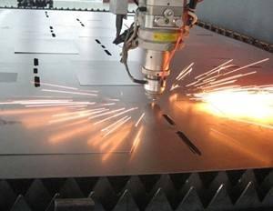 提供靠譜的鐳射切割加工-不銹鋼贈品