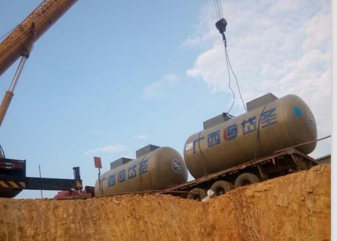 茂名双层油罐|南宁双层油罐供应出售