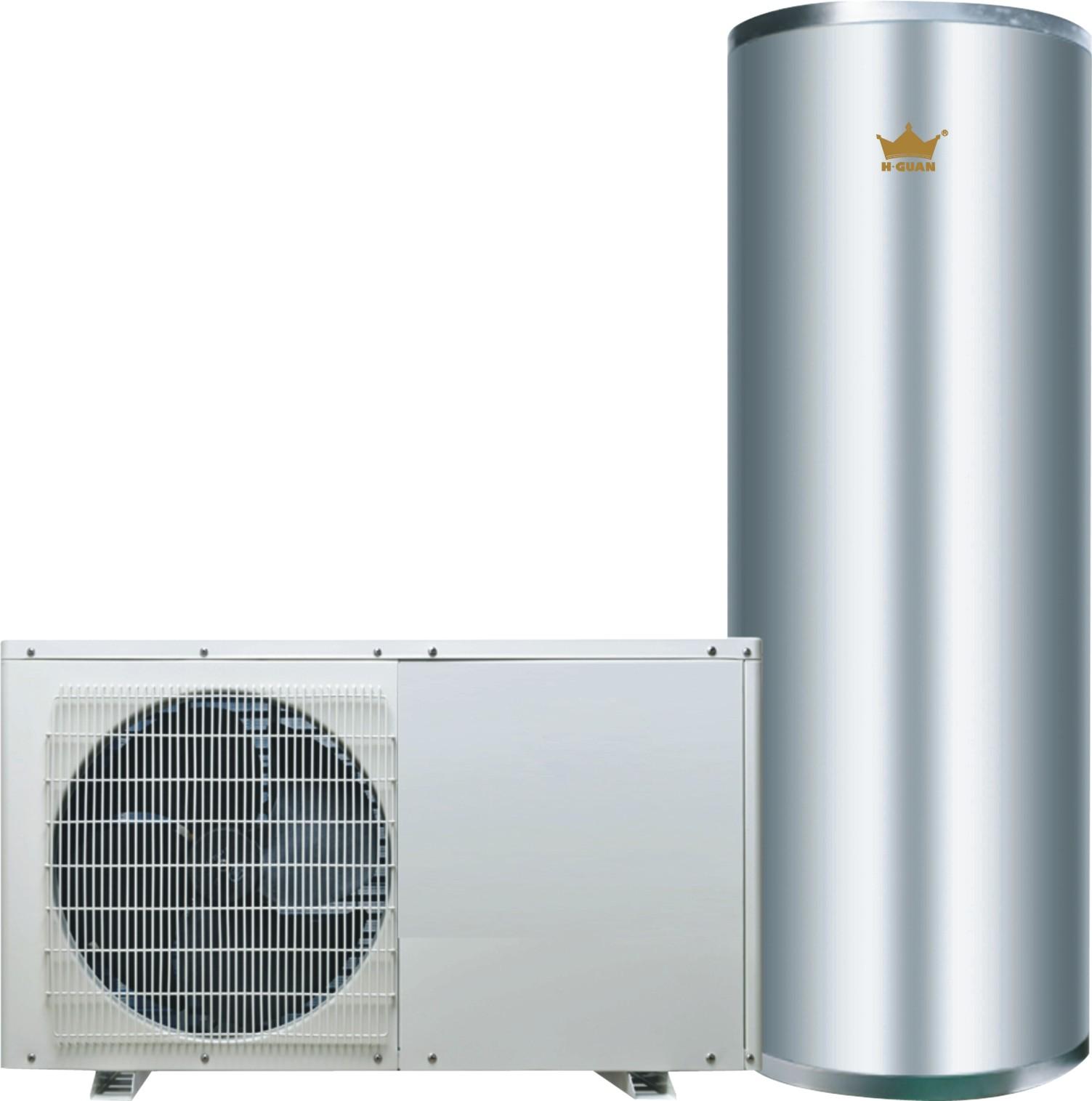 别致的皇冠空气能_品质有保障的皇冠空气能热水器中山厂家直销