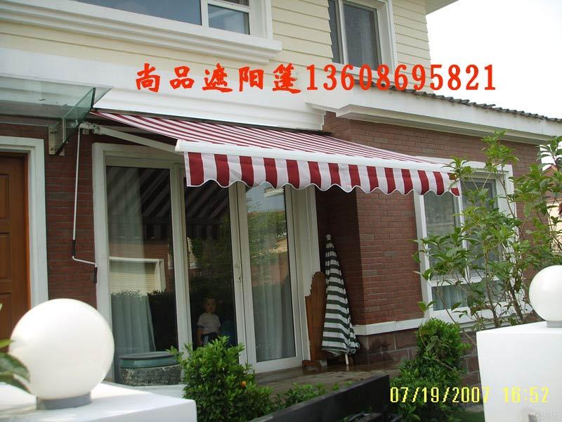 郑州好用的遮阳篷,河南遮阳蓬