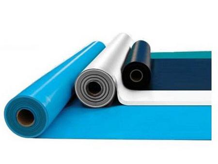甘肅聚氯乙烯(PVC)防水卷材-哪裏可以買到新款聚氯乙烯(PVC)防水卷材