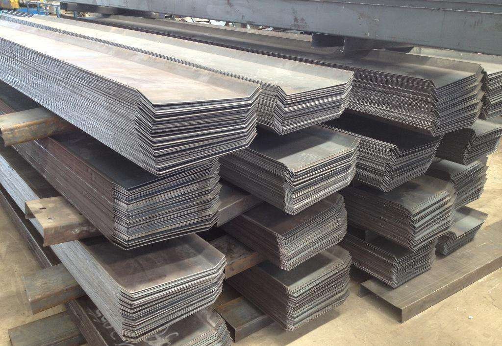 上海止水钢板厂家-哪有供应合格的止水钢板