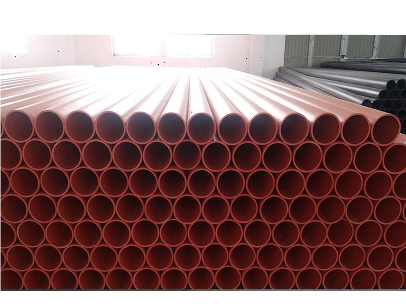 專業的MPP電工套管-買性價比高的MPP電工套管,就選江蘇宏星管業