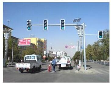 广西交通信号灯厂家直销_南宁哪里有供应质量好的信号灯