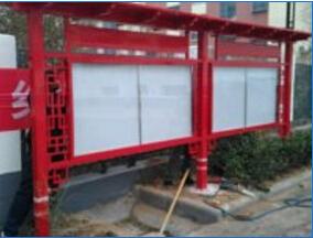 彩色不锈钢宣传栏-奥雷不锈钢为您供应专业制造东营彩色不锈钢宣传栏钢材