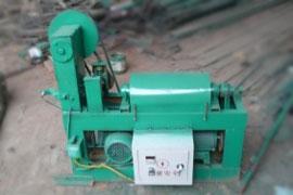 山东小型钢筋调直机价格 金海机械 河北生产厂家