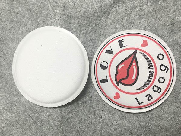 坂田PVC胶章-优良的PVC胶章价位