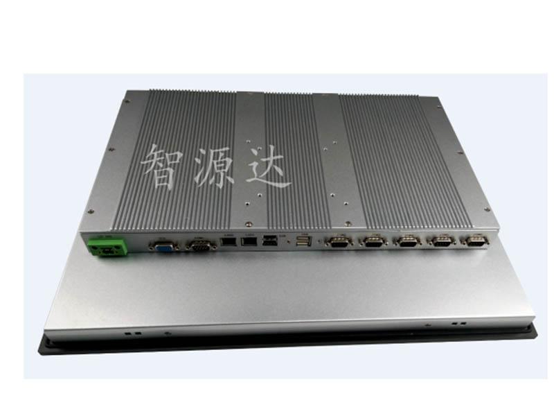 触摸显示器价格-供应配置好的工业平板电脑