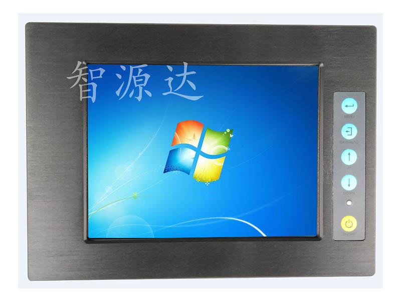 如何买品质好的工业液晶显示器|天津工业液晶显示器