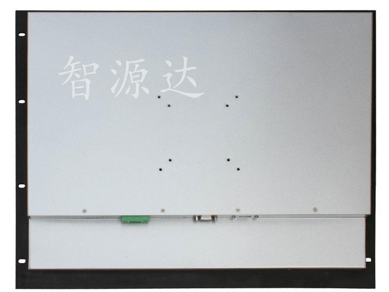 工業液晶顯示器廠家_買20.1寸工業顯示器到北京智源達科技