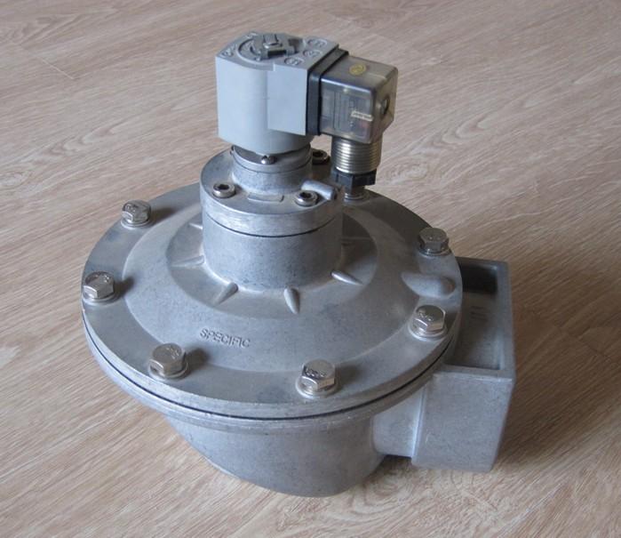选购高性价电磁脉冲阀就选宏保除尘设备——促销电磁脉冲阀