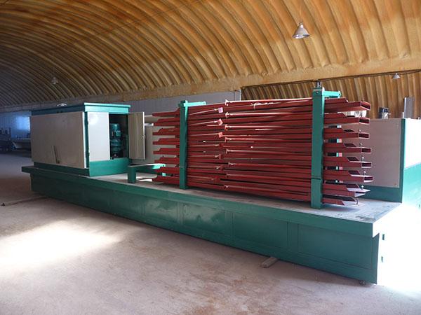 营口车载式拱形屋面成型机组选三兴建业彩钢设备_价格优惠-120设备