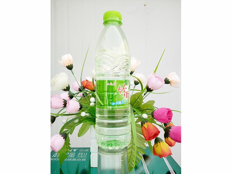 郑州纯净水多少钱一桶|供应郑州划算的竹叶水