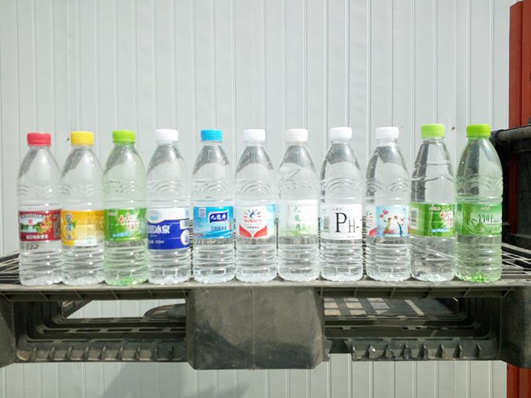 矿泉水批发价格-合格的矿泉水厂家在河南