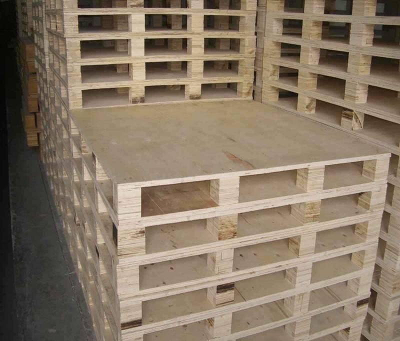 上海木包装箱厂家——邦蓝电子木包装箱_品质之选