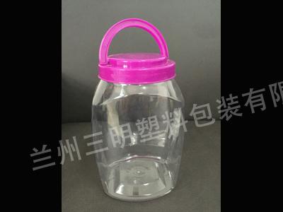 甘肃塑料容器定做-甘肃地区有品质的塑料容器
