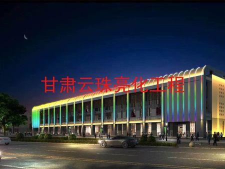 甘肃亮化工程_诚挚推荐销量好的兰州太阳能路灯