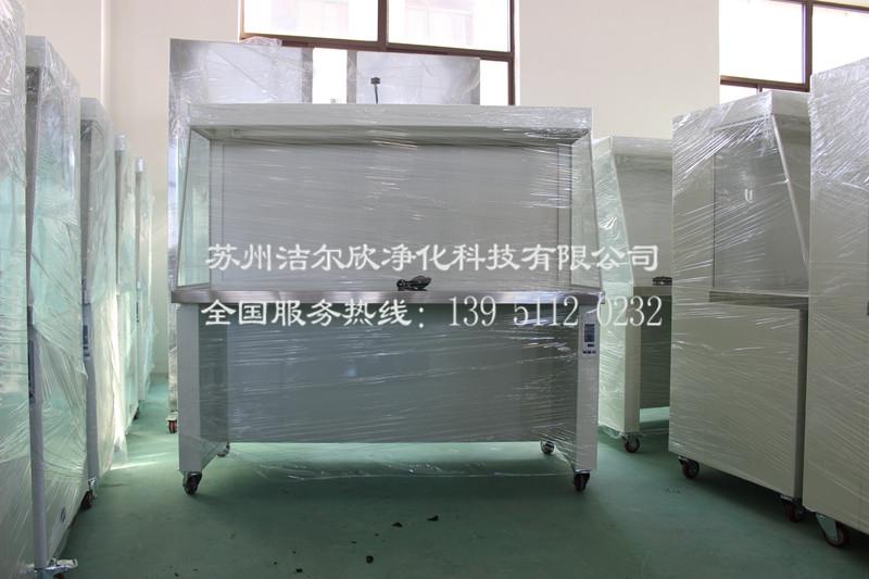 无菌净化工作台_苏州洁尔欣净化提供专业的净化工作台