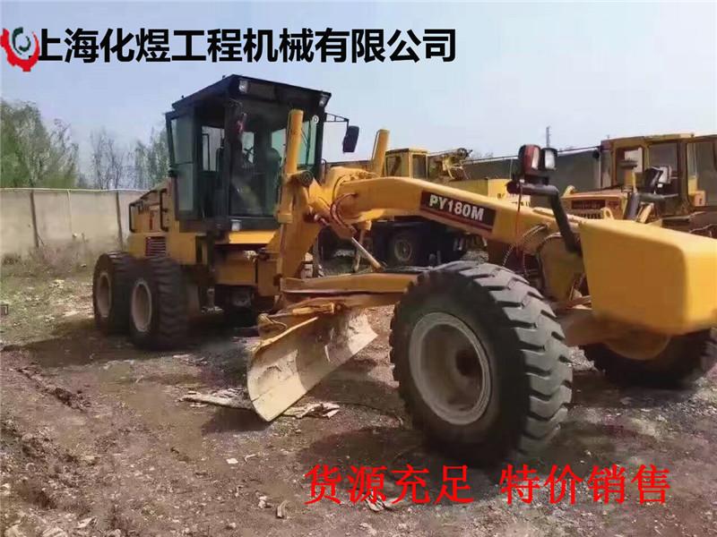 天津二手平地机-供应上海销量好的二手平地机