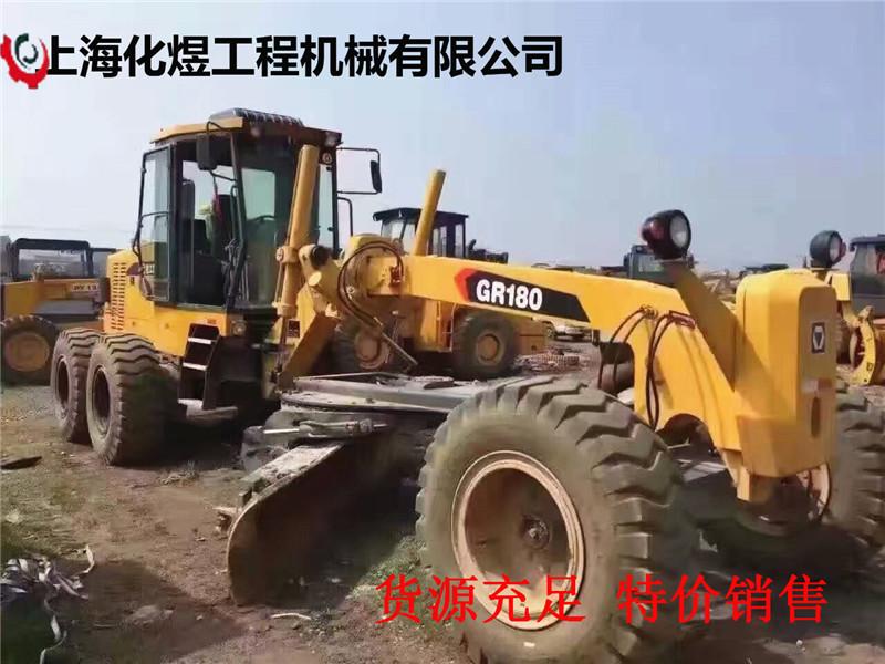 二手平地机低价出售-要买实惠的二手平地机-就上上海化煜工程机械