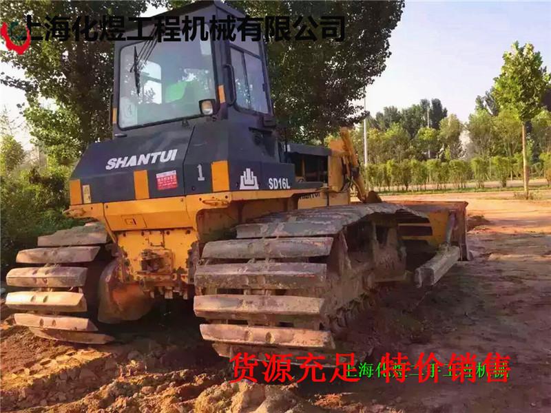 上海二手160推土机批量出售——广州二手160推土机