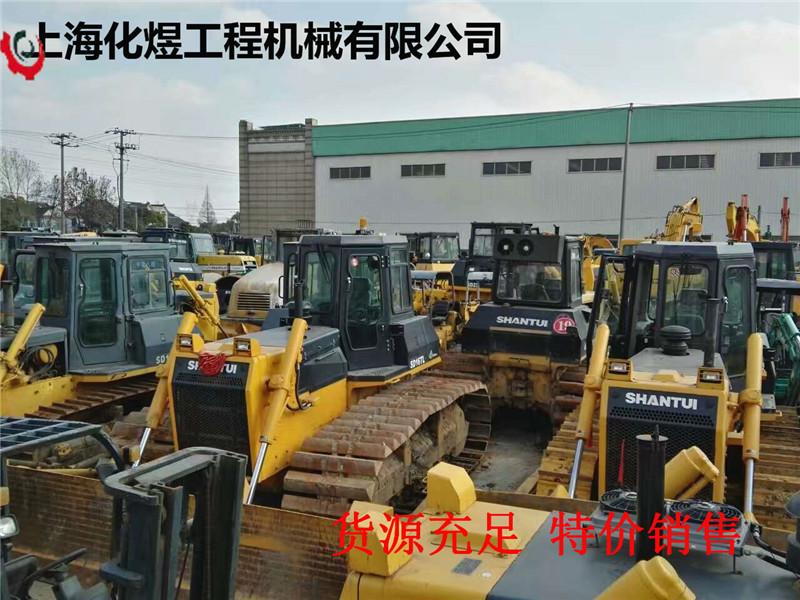 江西二手推土机-上海市二手推土机市场