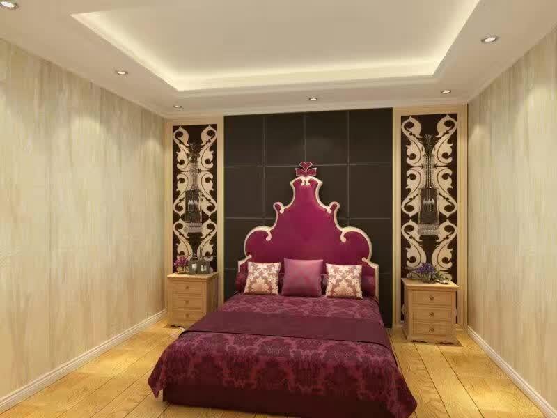 新浦建筑装修装饰公司价格合理的竹木纤维集成墙板【供应】_南宁集成墙板安装