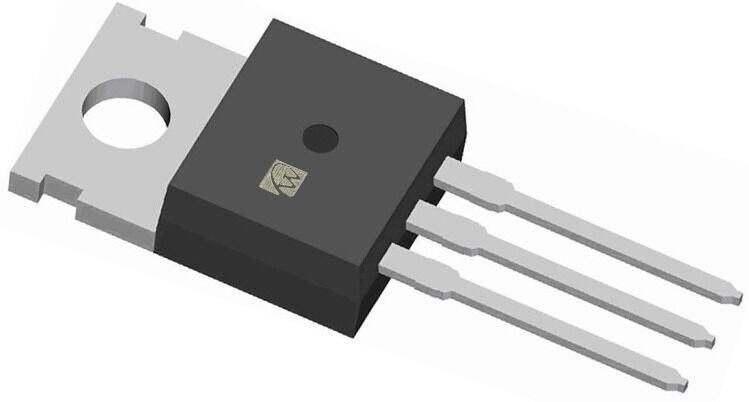 誉烁鑫电子提供可信赖的高效率低内阻MOS管|大功率电源选择场效应管
