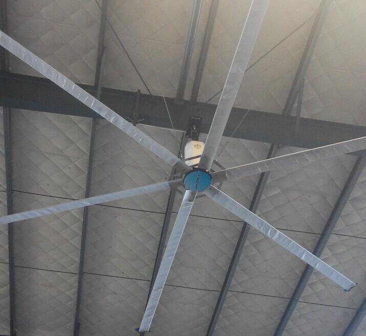 大庆工业大风扇厂家-哪里能买到报价合理的工业大风扇