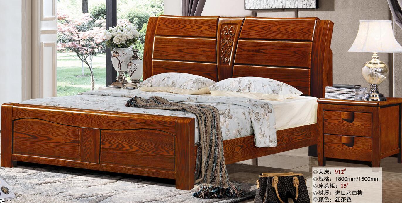 推荐兰州优质兰州橡木衣柜――甘肃木质包装