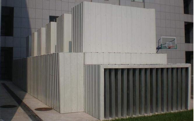冷却塔降噪厂家-新品冷却塔降噪哪里买
