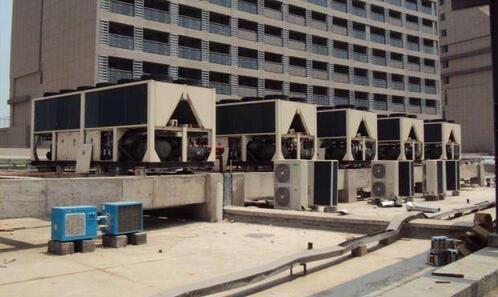 空调外机降噪工程-划算的空调外机降噪设备批发
