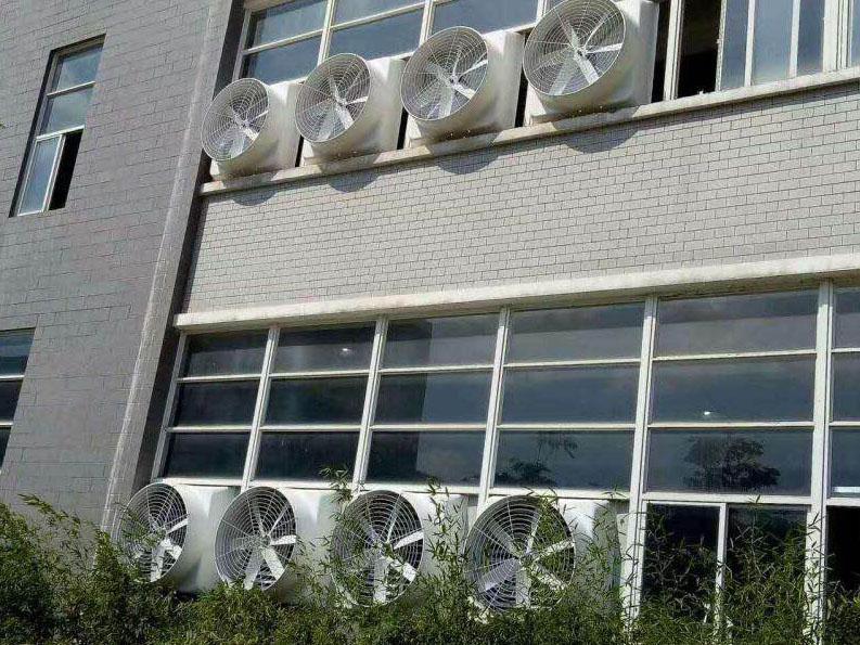 廈門專業的廠房降溫工程公司是哪家-優質的廠房降溫工程