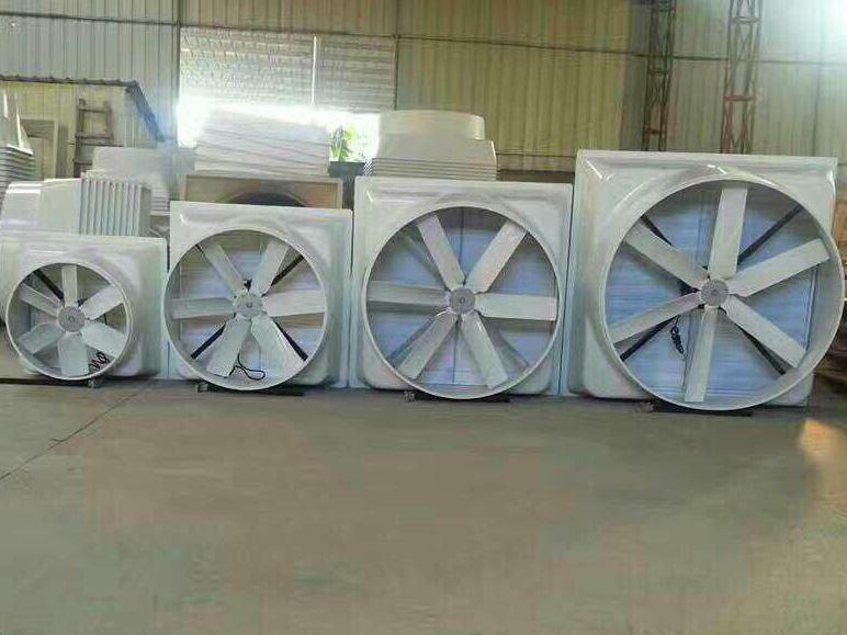 通風降溫工程哪家專業——通風降溫工程廠家供應